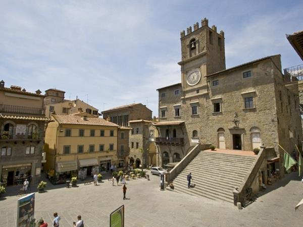 Tuscany culture vacation, tailor-made