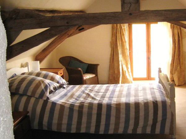 Loire Valley self catering accommodation