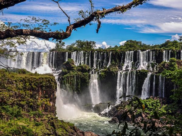 Argentina and Brazil vacation, tailor made