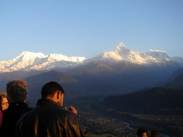 Nepal, Tibet and Bhutan country tour