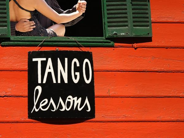 Buenos Aires Tango vacation, Argentina