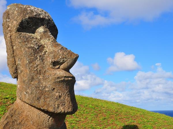 Easter Island adventure vacation