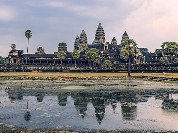 Angkor Wat and Luang Prabang Photography Holiday