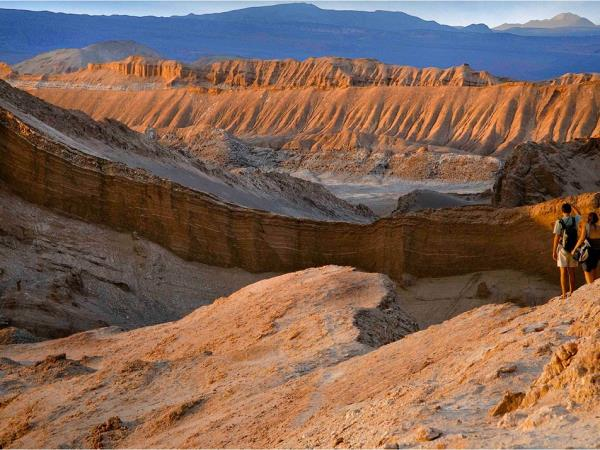 Atacama Desert self drive vacation in Chile