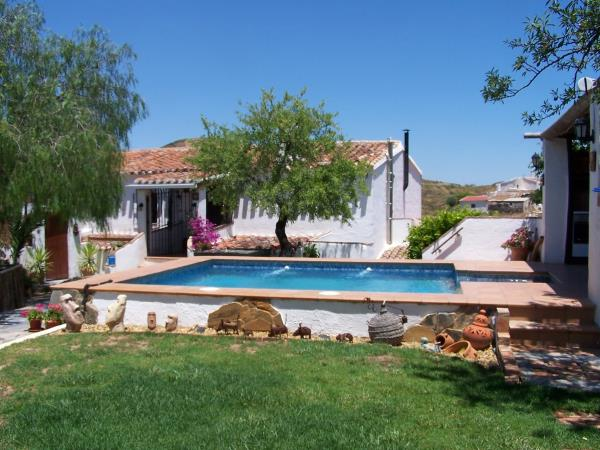 Andalucia self catering accommodation, Spain
