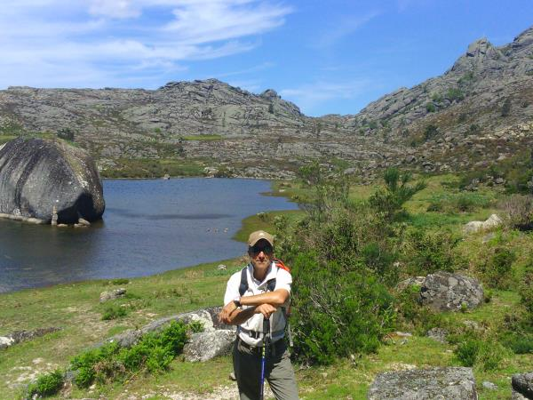 Northern Portugal guided hiking vacation