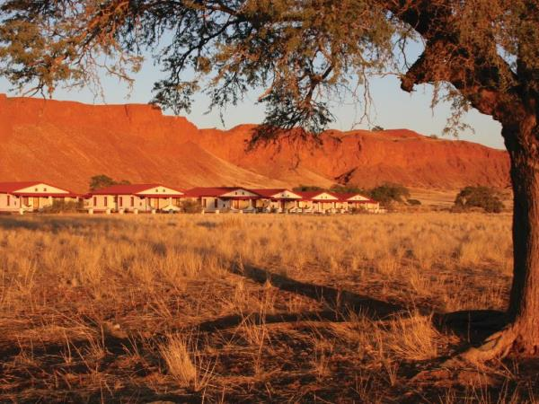 Namibia on a budget
