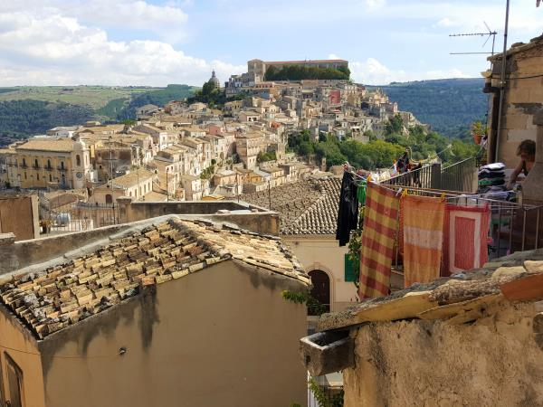 Southern Sicily vacation for over 50s