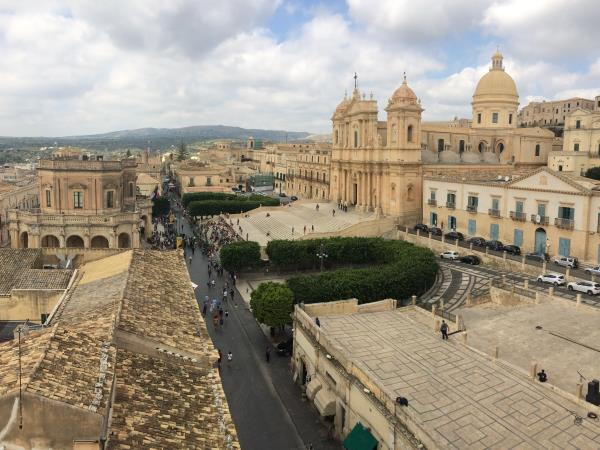 Highlights of Sicily vacation for over 50s