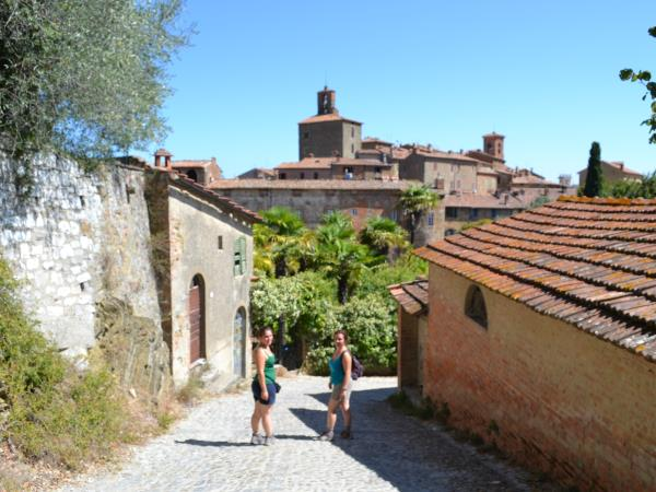 Women only Umbria multiactivity holiday