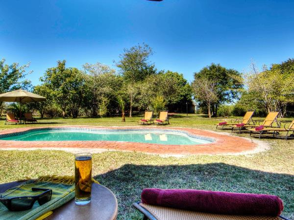 Botswana safari, lodges and mobile camps