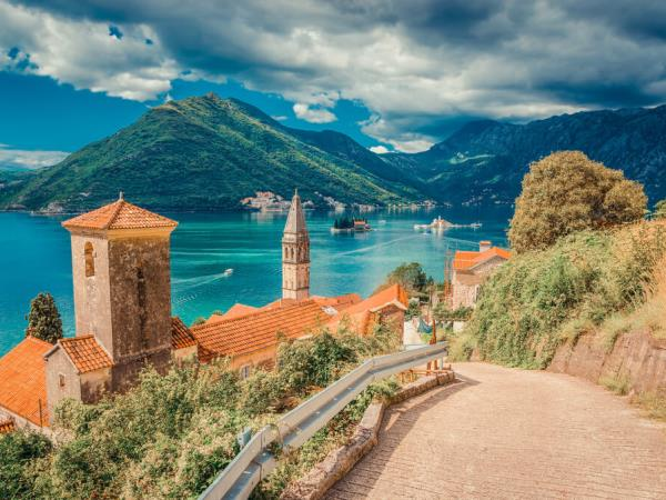Montenegro vacation, tailor made