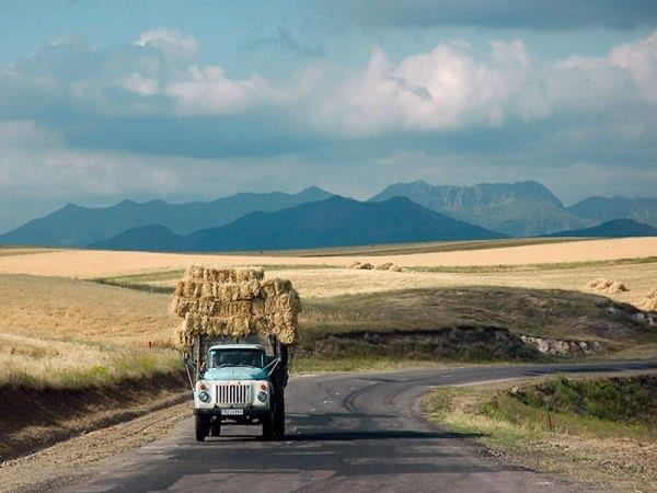 Rural Armenia tour