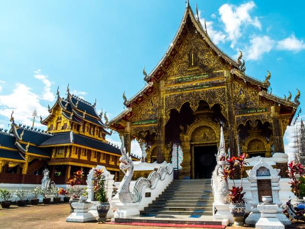 Thailand tailor made vacation, history & culture