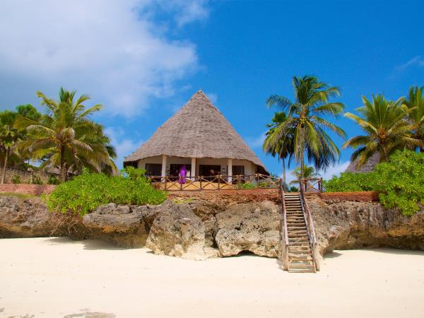 Zanzibar Beach Vacation Helping Dreamers Do