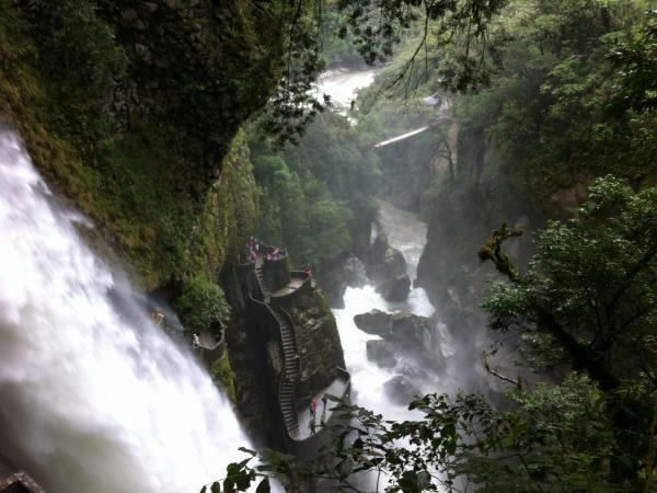 Equador self drive vacation, 14 days