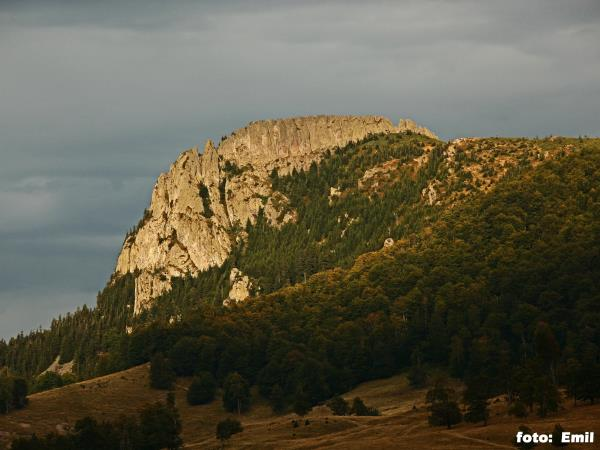 Romania tour, Return to Nature and Traditions