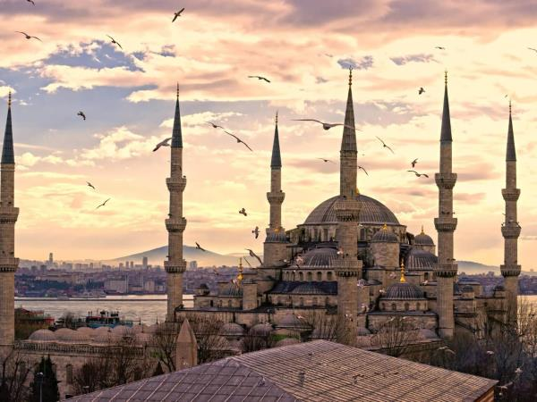 Turkey small group vacations