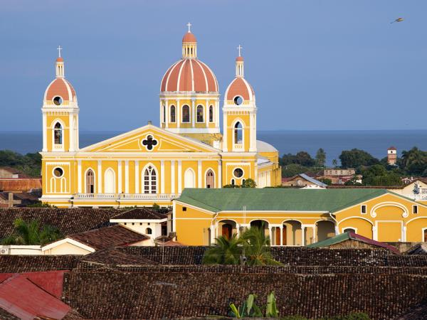 Nicaragua vacation, Cobbled Streets to Coral Reefs