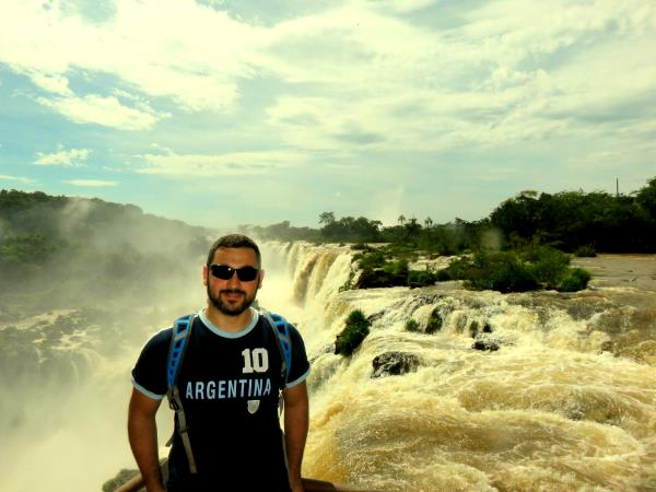 Argentina and Brazil tour, tailor made