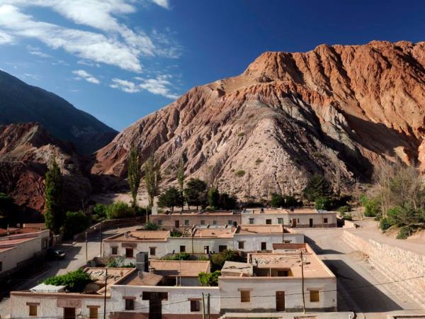 Tailor made vacation to Northern Argentina