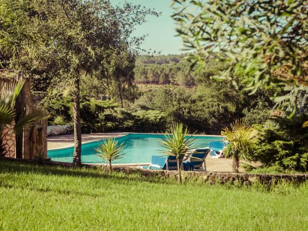 Yoga retreat in the Algarve, Portugal