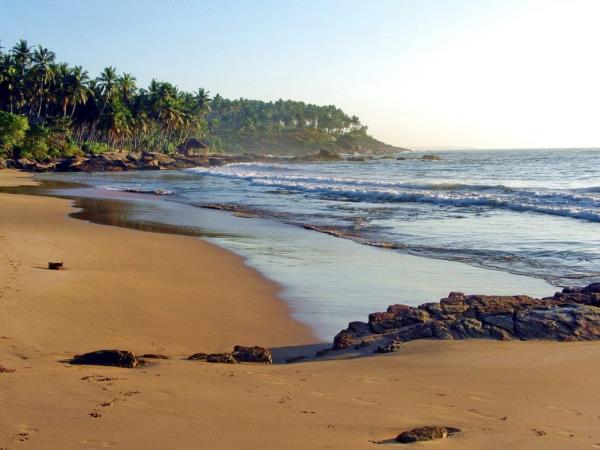 Sri Lanka Family vacations