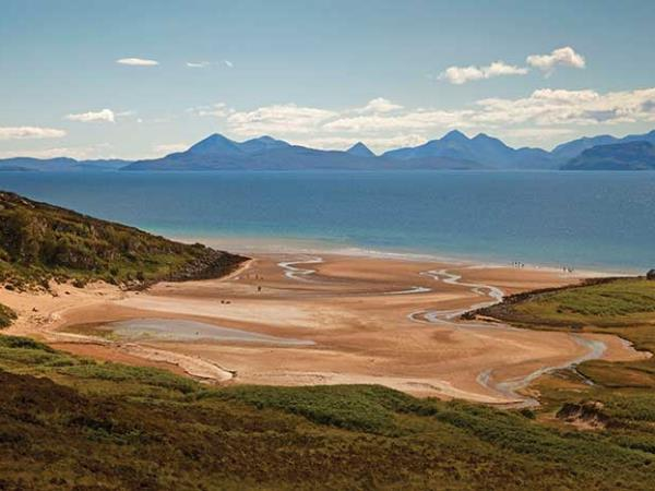 Skye and the Small Isles cruises, Scotland