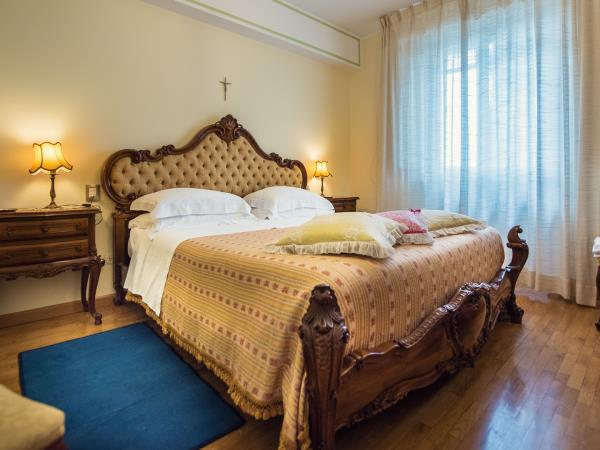 Perugia self catering accommodation in Umbria, Italy