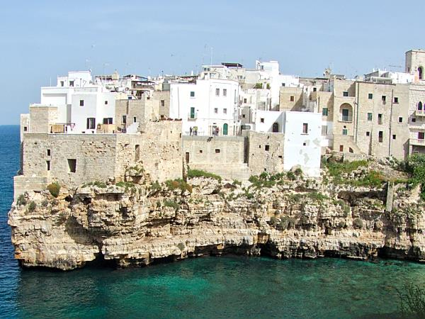 Puglia nature and culture vacation, small group
