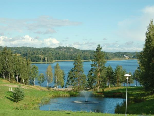 Family self-drive tour in Finland