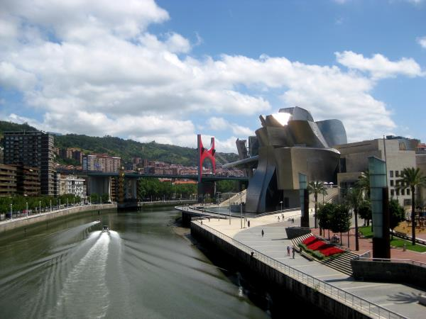 Northern Spain self drive vacation