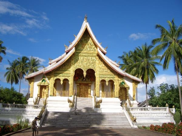 Laos tailor made vacations