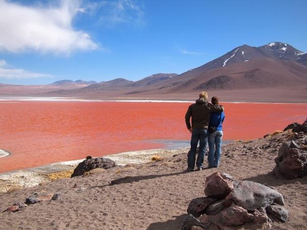 Andean tailor made vacation, Buenos Aires to the Atacama desert