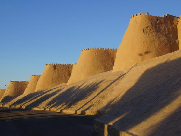 Tashkent to Bishkek Silk Road vacation, tailor made