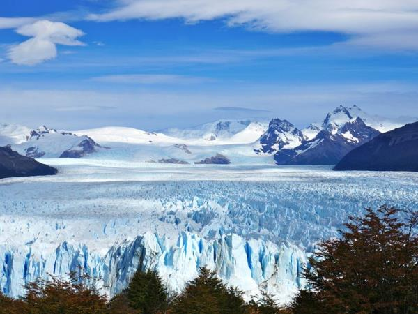Argentina holiday, tailor made