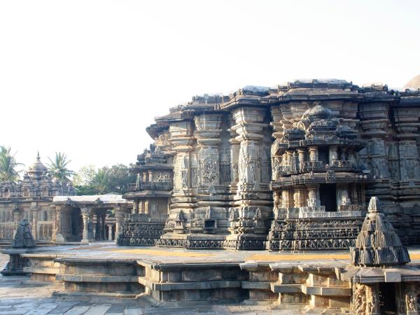 History, culture & wildlife of India vacation