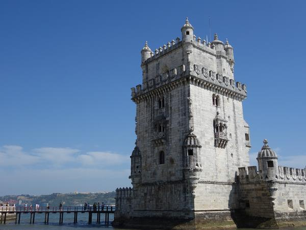 Spain, Portugal and Morocco adventure cruise