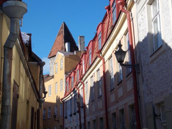 Poland and the Baltics small group vacation