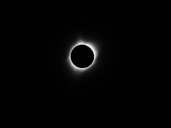 2019 solar eclipse tour in Chile