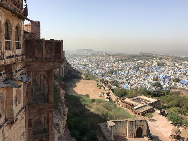 Rajasthan, off the beaten track tour