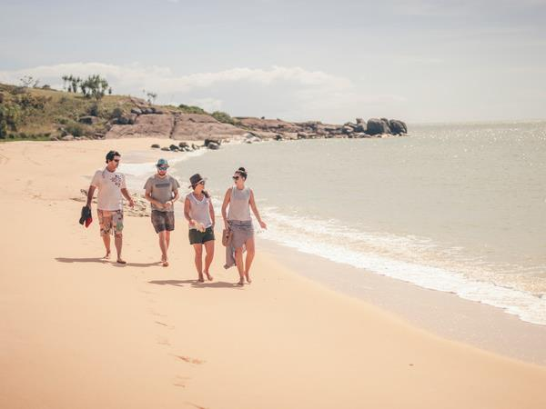 East Arnhem Land vacation Australia