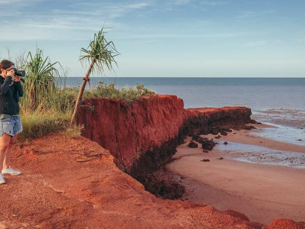 Northern Territory vacation, Australia
