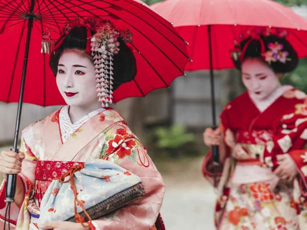 Japan art and food tour, tailor made