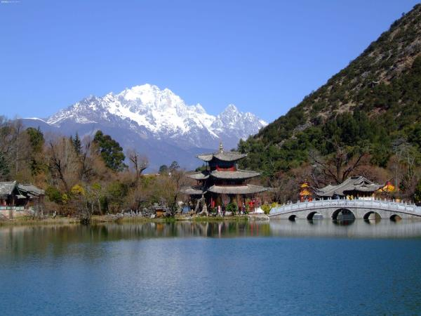 Yunnan hiking & culture tour in China