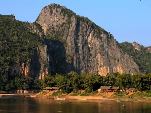 Indochina vacation adventure