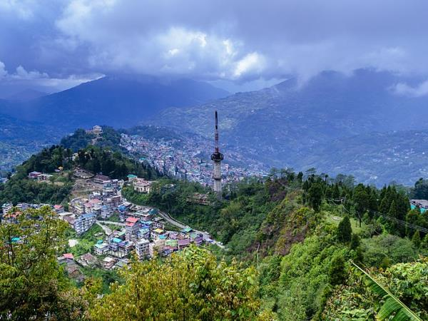Bengal and Sikkim tour in India