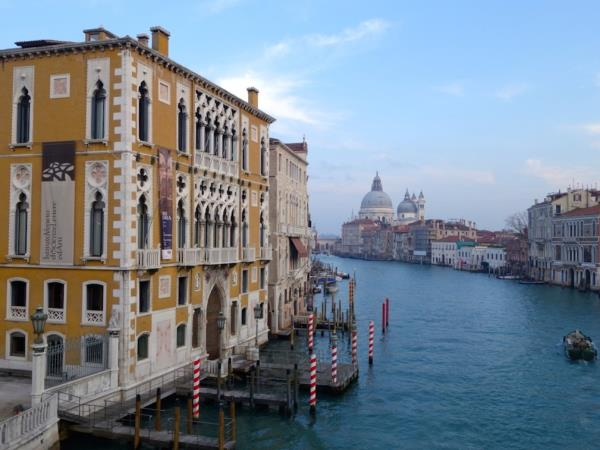 Rome to Venice cultural tour in Italy