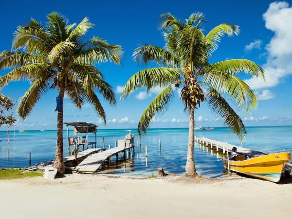 Vegan vacation in Belize, multi activity