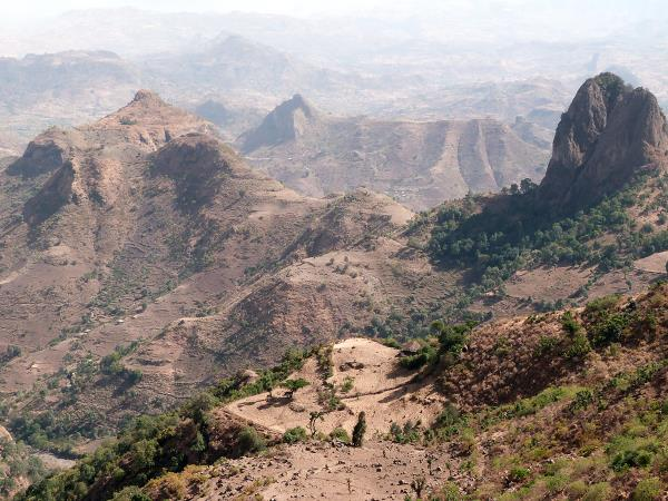 Tailor made vacations to Ethiopia